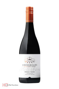 Crossroads Marlborough Pinot Noir