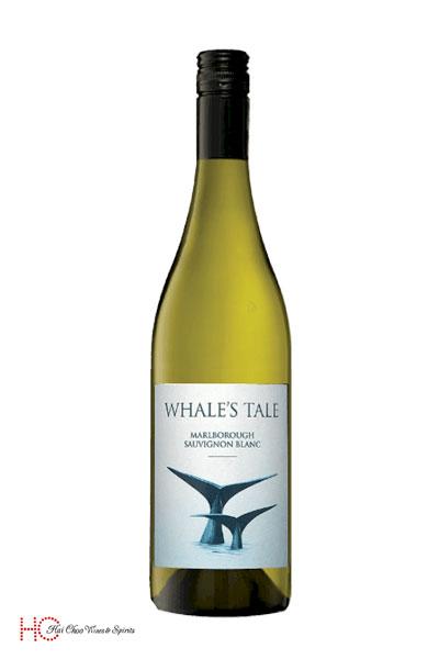 Crossroads Whales Tale Marlborough Sauvignon Blanc