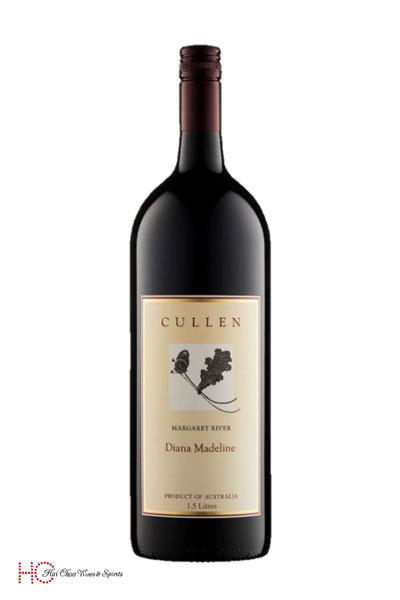 Cullen Diana Madeline Cabernet Sauvignon Merlot Magnum