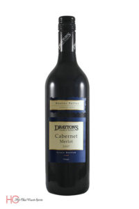 Drayton's Hunter Valley Cabernet Merlot