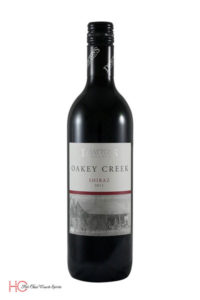 Drayton's Oakey Creek Shiraz