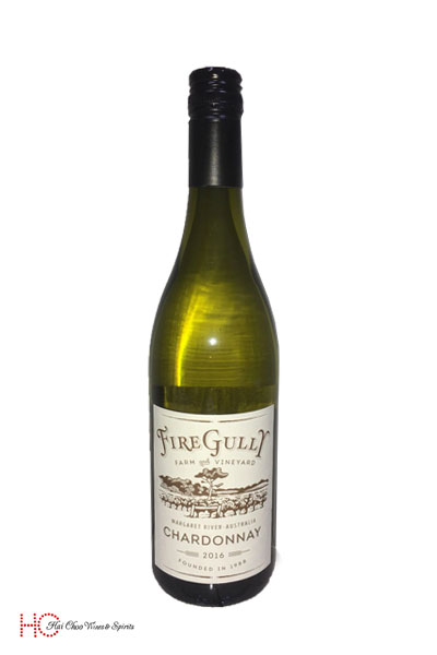 Firegully-Chardonnay