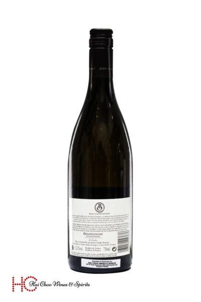 Jean Claude Boisset Bourgogne Chardonnay