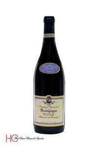 F. Chauvenet Bourgogne Pinot Noir