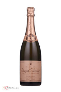 Joseph Perrier Cuvee Rose