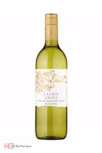 Qualia Calder Grove Sauvignon Blanc Semillon