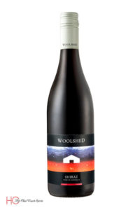 Woodshed Shiraz