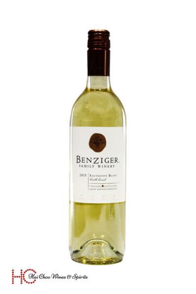 Benziger Sauvignon Blanc
