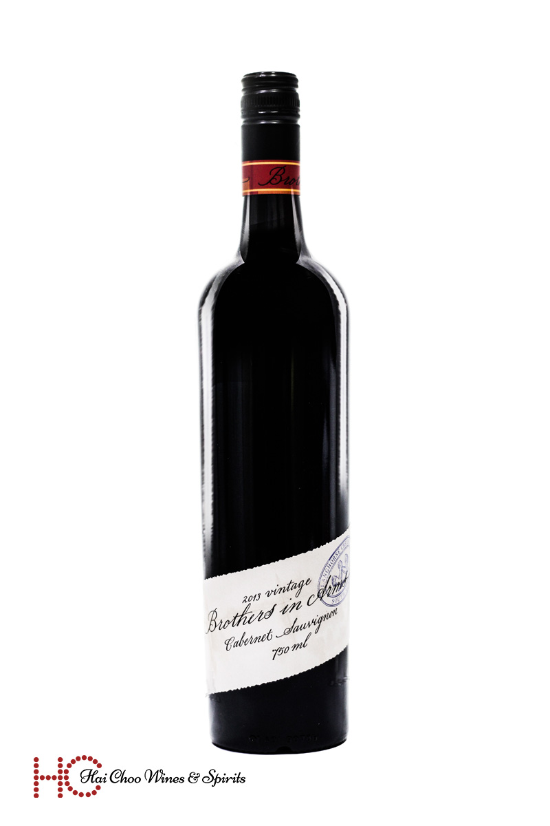 Brothers in Arms Cabernet Sauvignon