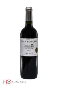 Chateau Chantemerle