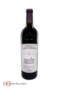Chateau Lascombes, Margaux