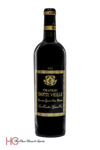 Chateau Trottevieille 12