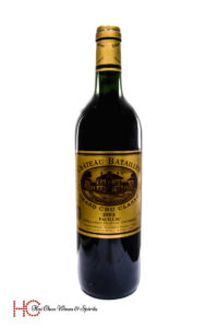 Chateau Batailley, Pauillac Grand Cru Classe (1993)