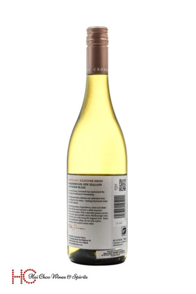 Crossroads Marlborough Sauvignon Blanc