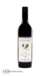 Cullen Cabernet Sauvignon Merlot
