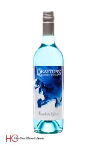 Drayton's Hunter Blue