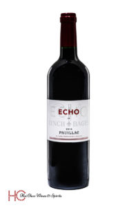 Echo De Lynch Bages 14