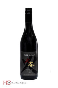 Firegully Shiraz