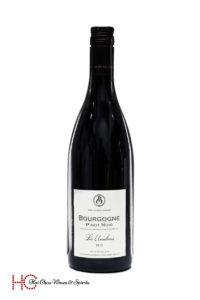 Jean Claude Boisset Bourgogne Pinot Noir