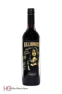 Killibinbin Seduction Cabernet Sauvignon