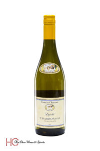 F. Chauvenet La Jolie Chardonnay