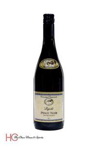 F. Chauvenet La Jolie Pinot Noirvignon Blanc