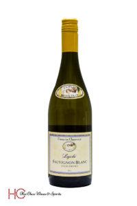 F. Chauvenet La Jolie Sauvignon Blanc