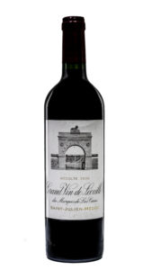 Chateau Leoville Las-Cases