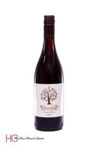 Qualia Little Eden Pinot Noir