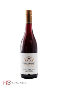 Crossroads Marlborough Pinot Noir