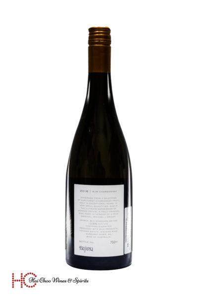 Voyager Estate MJW Chardonnay