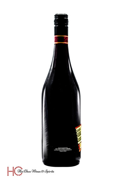 Brothers in Arms No.6 Cabernet Sauvignon