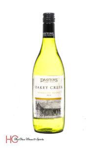 Drayton's Oakey Creek Semillon Blanc