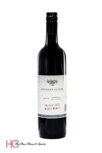 Voyager Estate Project U12 North Block Cabernet Sauvignon