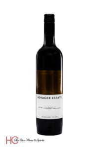 Voyager Estate Project V9 Old Block Cabernet Sauvignon