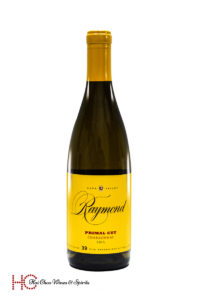 Raymond Primal Cut Chardonnay