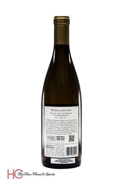 Raymond R Collection Chardonnay