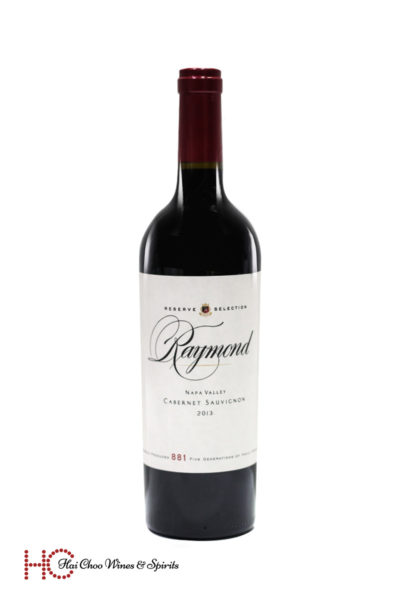 Raymond Res Selection Cabernet Sauvignon