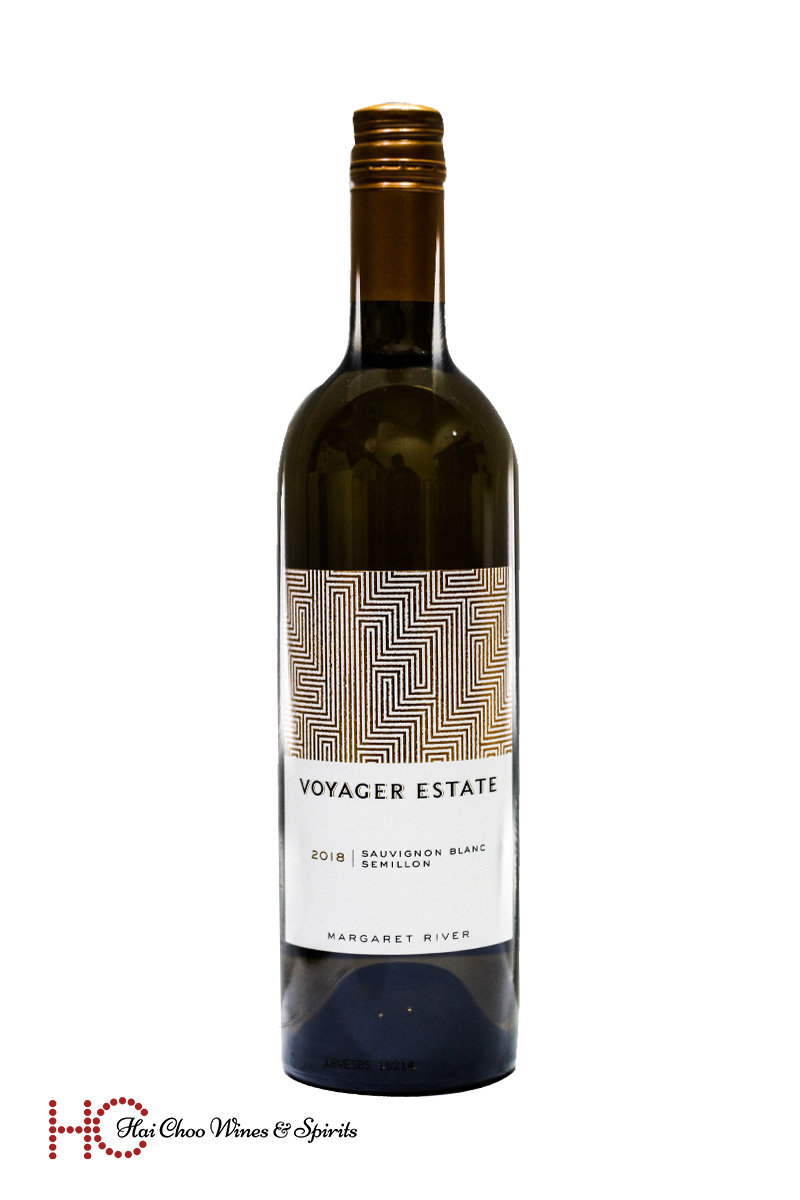 Voyager Estate Sauvignon Blanc Semillon