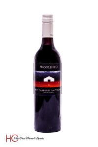 Woolshed Cabernet Sauvignon