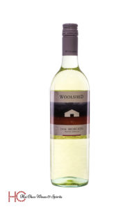 Woolshed Moscato