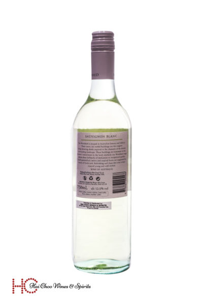 Woolshed Sauvignon Blanc