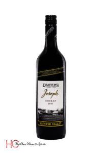 Drayton's Joseph Shiraz