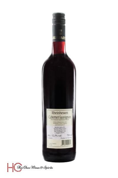 Kessler Cabernet Sauvignon