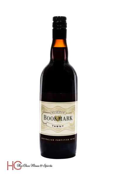 Angove's Bookmark Reserve Tawny Port